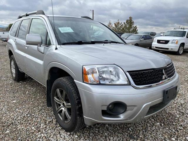 used 2011 Mitsubishi Endeavor car, priced at $9,999