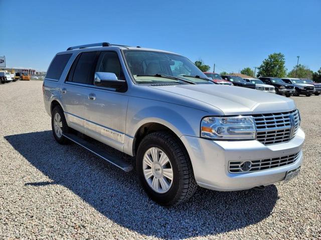 used 2010 Lincoln Navigator car, priced at $8,495