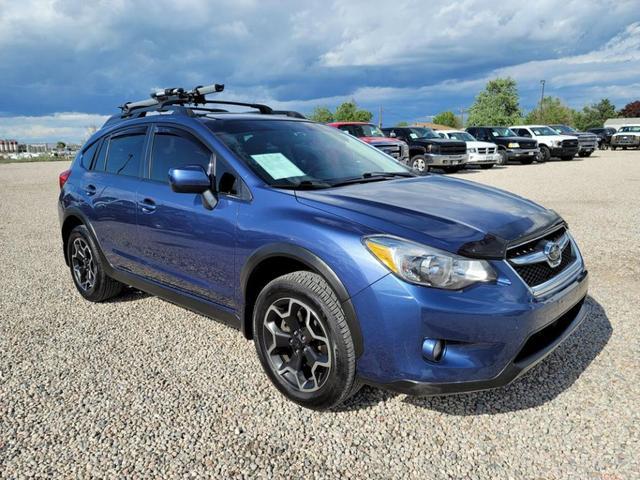 used 2013 Subaru XV Crosstrek car, priced at $12,995