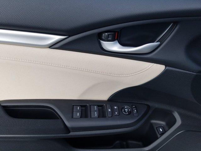 new 2021 Honda Civic car, priced at $25,790