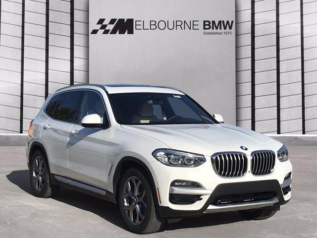 new 2021 BMW X3 PHEV car