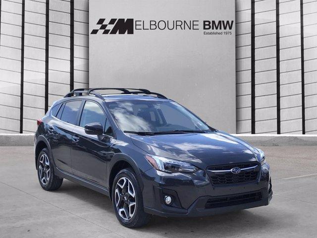 used 2019 Subaru Crosstrek car, priced at $32,425
