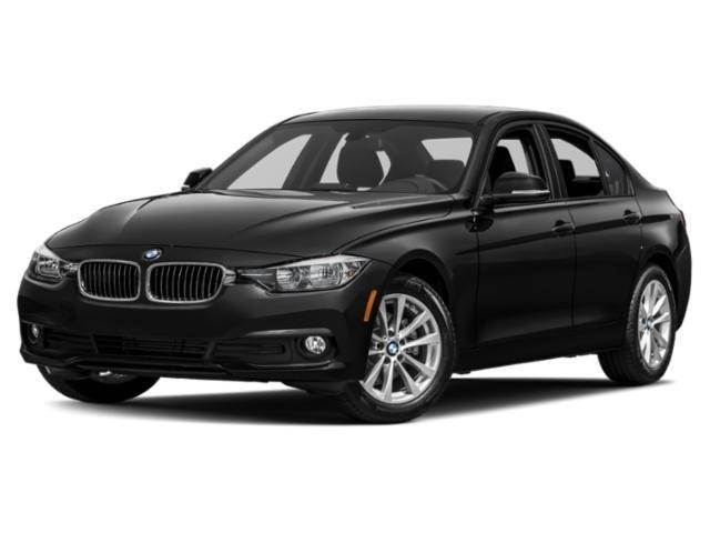 used 2018 BMW 320 car, priced at $26,763