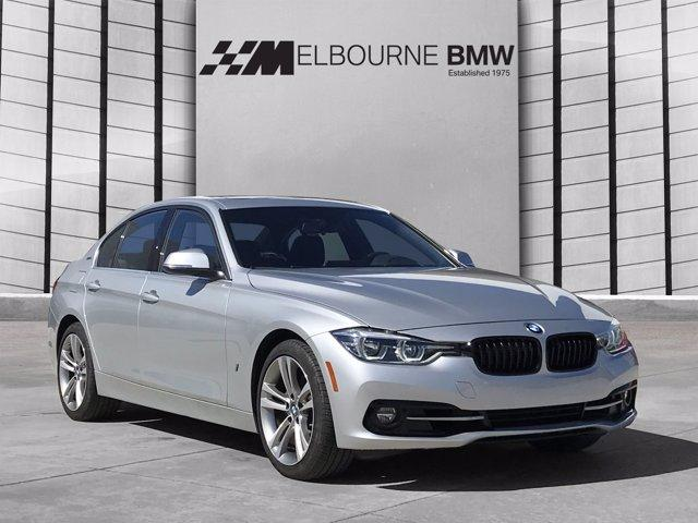 used 2018 BMW 330e car, priced at $29,568