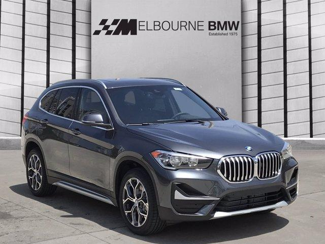 new 2021 BMW X1 car, priced at $39,195