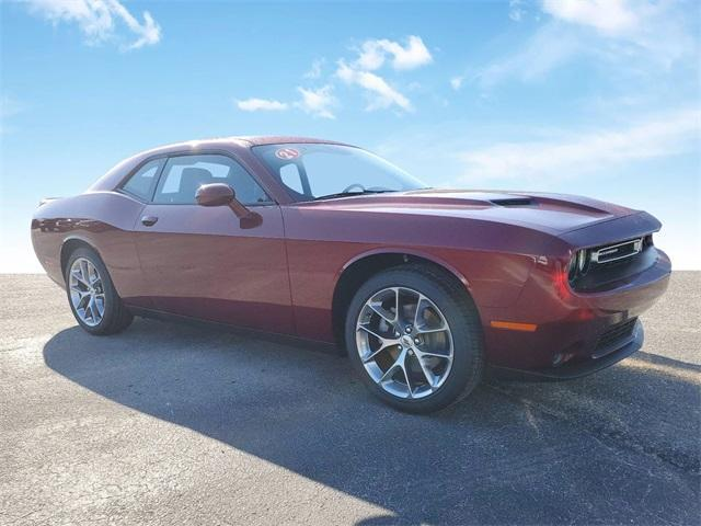 new 2021 Dodge Challenger car, priced at $32,102