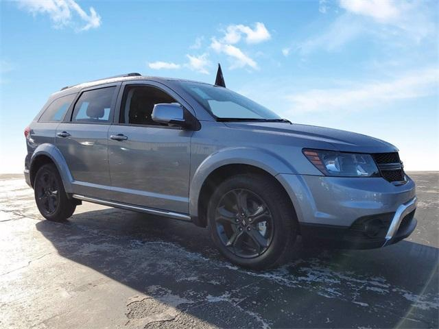 new 2020 Dodge Journey car, priced at $26,544