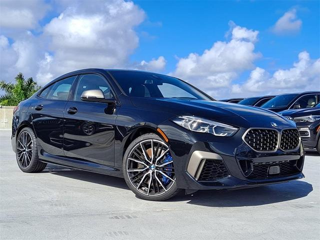 new 2021 BMW M235 Gran Coupe car, priced at $50,695