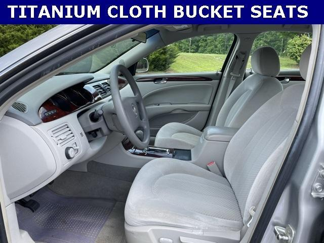used 2006 Buick Lucerne car, priced at $7,887