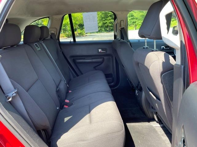 used 2010 Ford Edge car, priced at $8,887