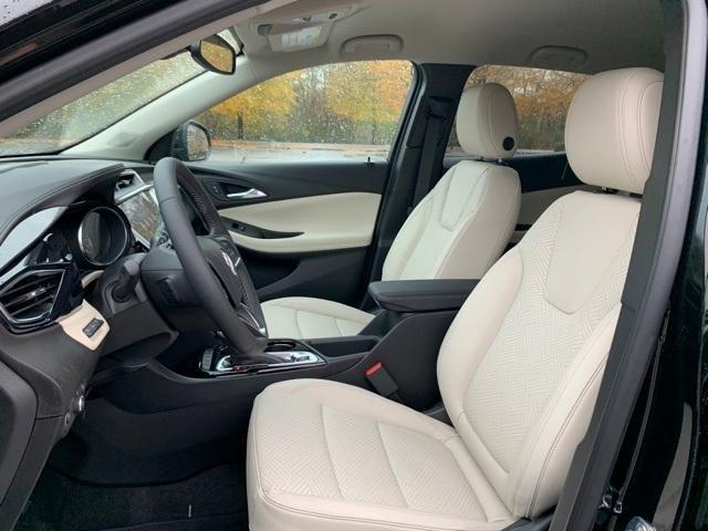 new 2021 Buick Encore GX car, priced at $31,000