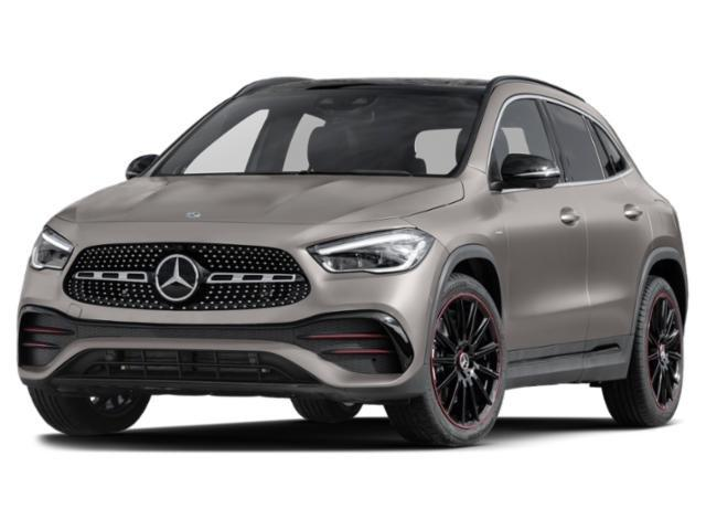 used 2021 Mercedes-Benz GLA 250 car, priced at $41,082