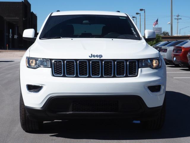 new 2021 Jeep Grand Cherokee car, priced at $35,846