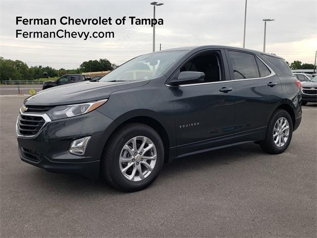 new 2021 Chevrolet Equinox car, priced at $27,756