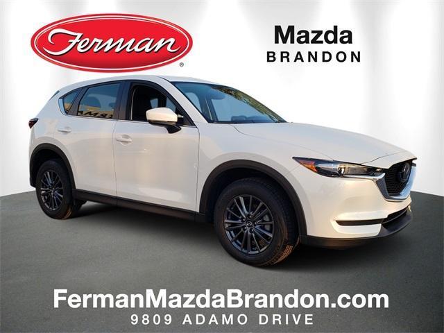 used 2020 Mazda CX-5 car, priced at $23,798
