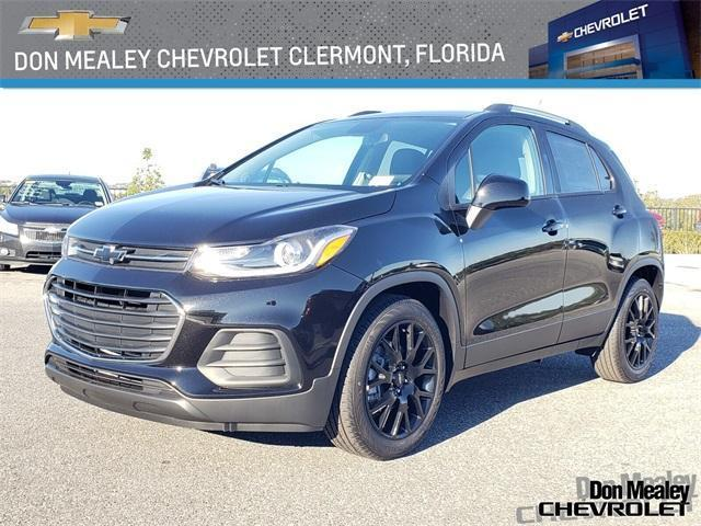 new 2021 Chevrolet Trax car, priced at $20,628