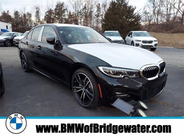 new 2021 BMW 330 car