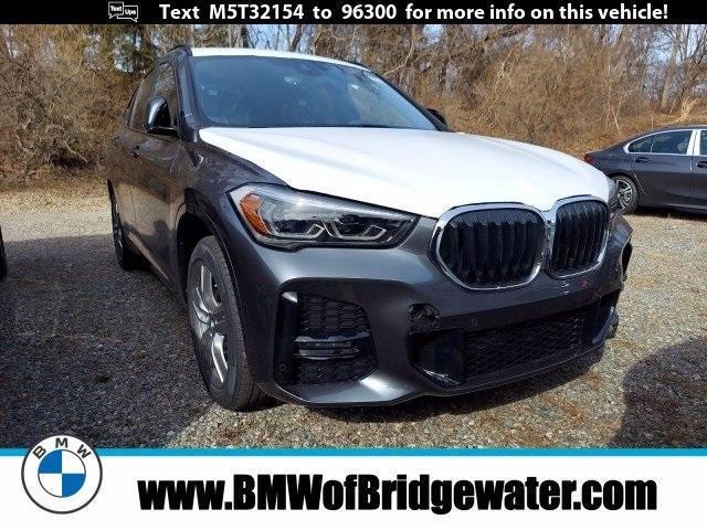 new 2021 BMW X1 car