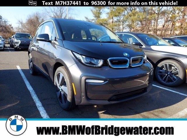 new 2021 BMW i3 car