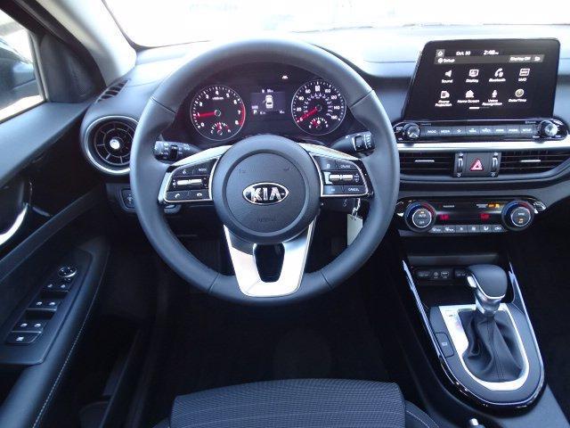 new 2019 Kia Forte car, priced at $18,704