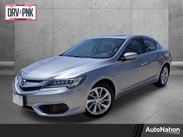 used 2017 Acura ILX car, priced at $20,595