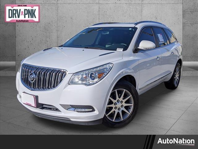 used 2016 Buick Enclave car, priced at $22,985