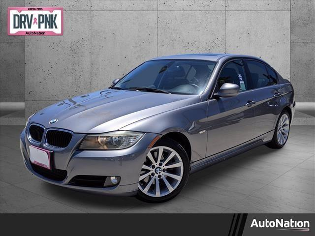 used 2011 BMW 328 car, priced at $8,980