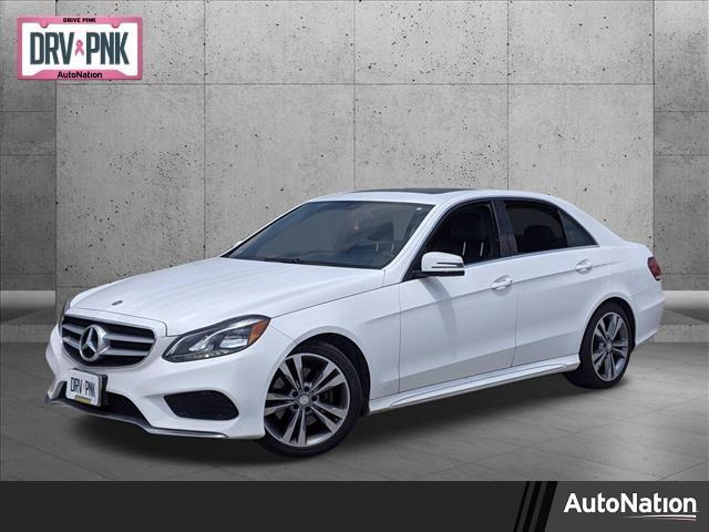 used 2014 Mercedes-Benz E-Class car, priced at $20,798