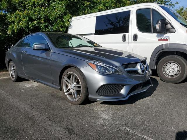 used 2017 Mercedes-Benz E-Class car, priced at $38,999