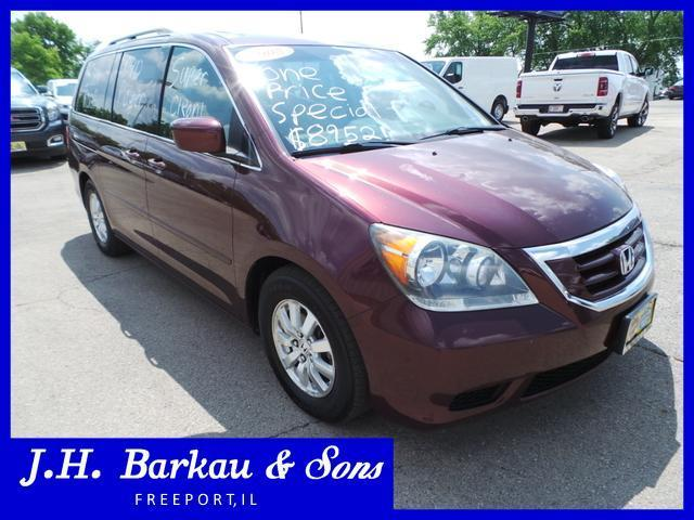 used 2008 Honda Odyssey car, priced at $8,952