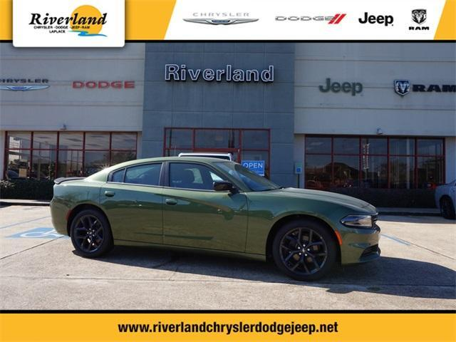 new 2021 Dodge Charger car, priced at $31,600