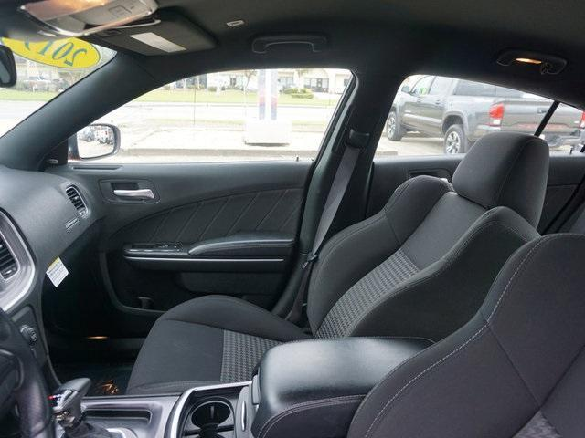 used 2019 Dodge Charger car, priced at $28,495