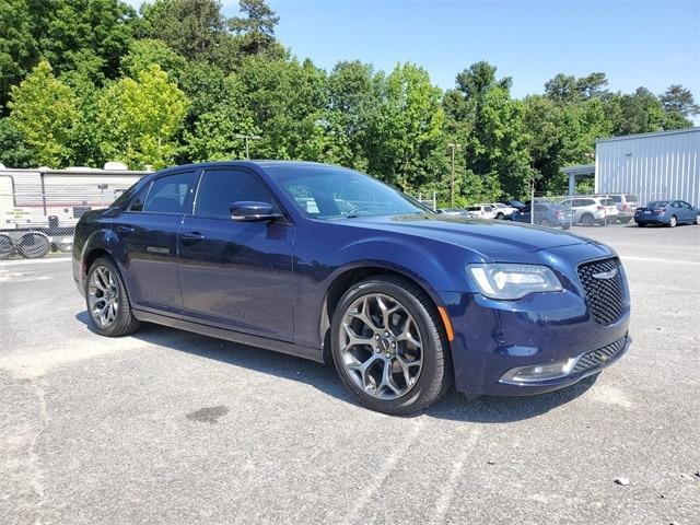used 2016 Chrysler 300 car, priced at $19,968