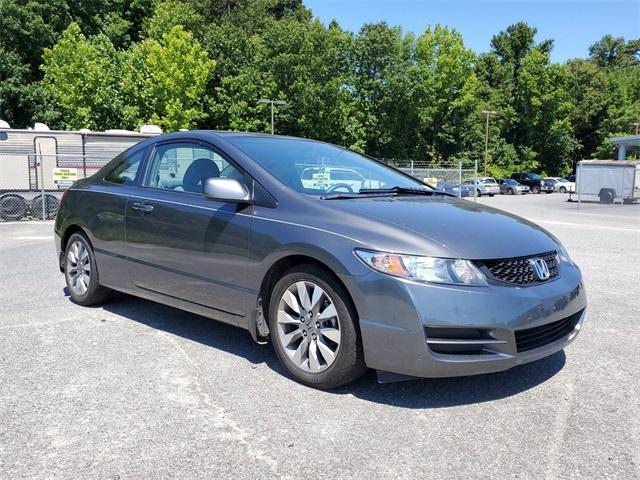 used 2011 Honda Civic car, priced at $11,846