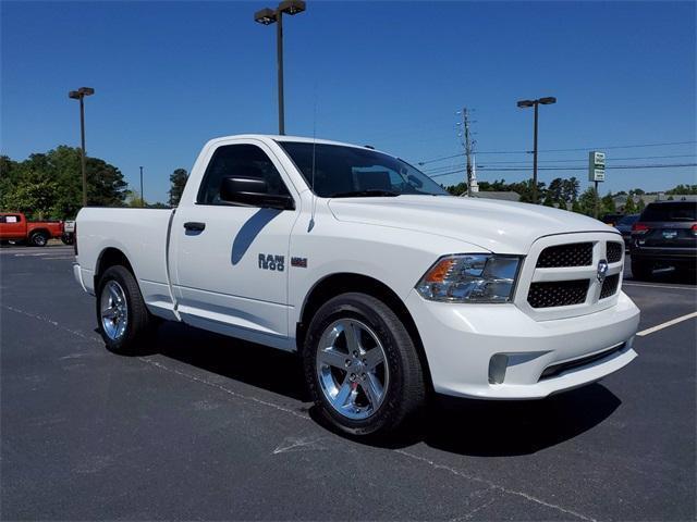 used 2013 Ram 1500 car, priced at $19,888