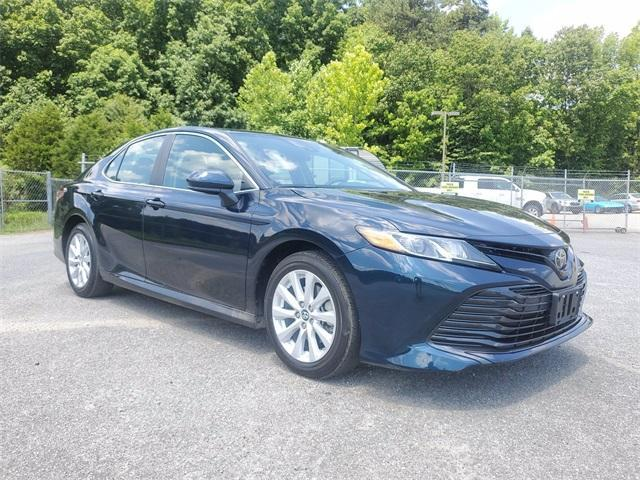 used 2019 Toyota Camry car, priced at $24,988