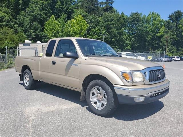 used 2003 Toyota Tacoma car, priced at $10,988