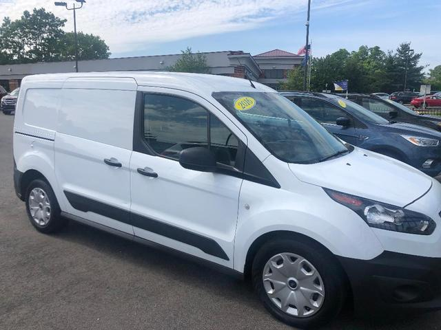 used 2016 Ford Transit Connect car, priced at $24,990