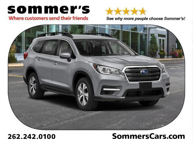 new 2021 Subaru Ascent car, priced at $38,441