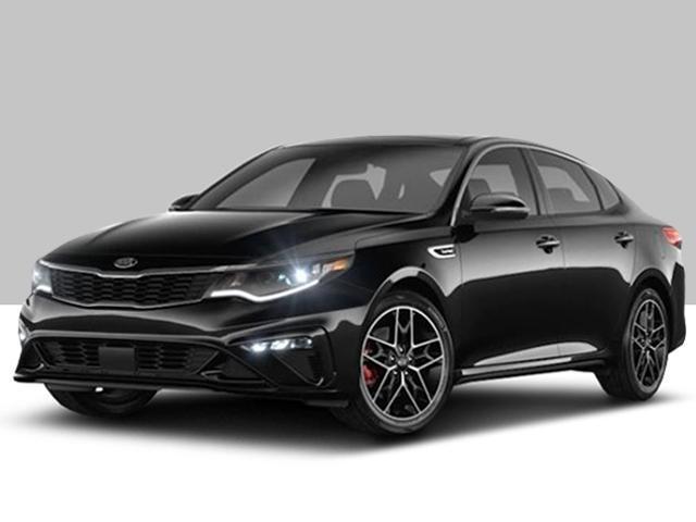 new 2019 Kia Optima car, priced at $35,310