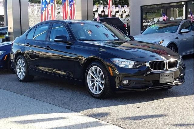 used 2017 BMW 320 car, priced at $19,500