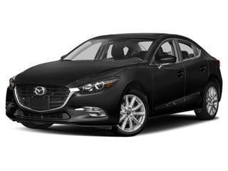 used 2018 Mazda Mazda3 car, priced at $19,995