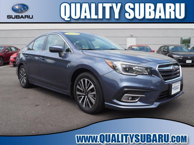 used 2018 Subaru Legacy car, priced at $21,778