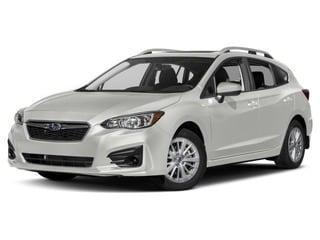 used 2018 Subaru Impreza car, priced at $18,595
