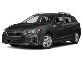used 2018 Subaru Impreza car, priced at $18,999