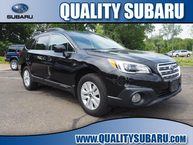 used 2016 Subaru Outback car, priced at $21,499
