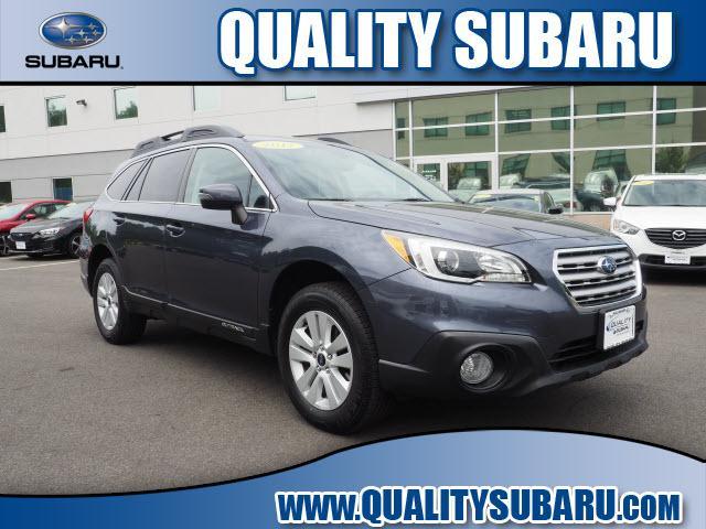 used 2017 Subaru Outback car, priced at $20,997