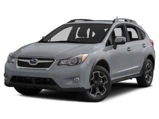 used 2014 Subaru XV Crosstrek car, priced at $15,999