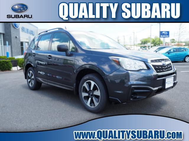 used 2018 Subaru Forester car, priced at $20,995