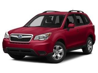 used 2015 Subaru Forester car, priced at $16,999